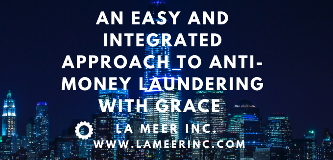 Empowering Your AML Monitoring With End-to-end Technology Matters